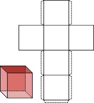 S mbolos mitos y arquetipos el cubo y sus profundos for Cubo de luz para jardin