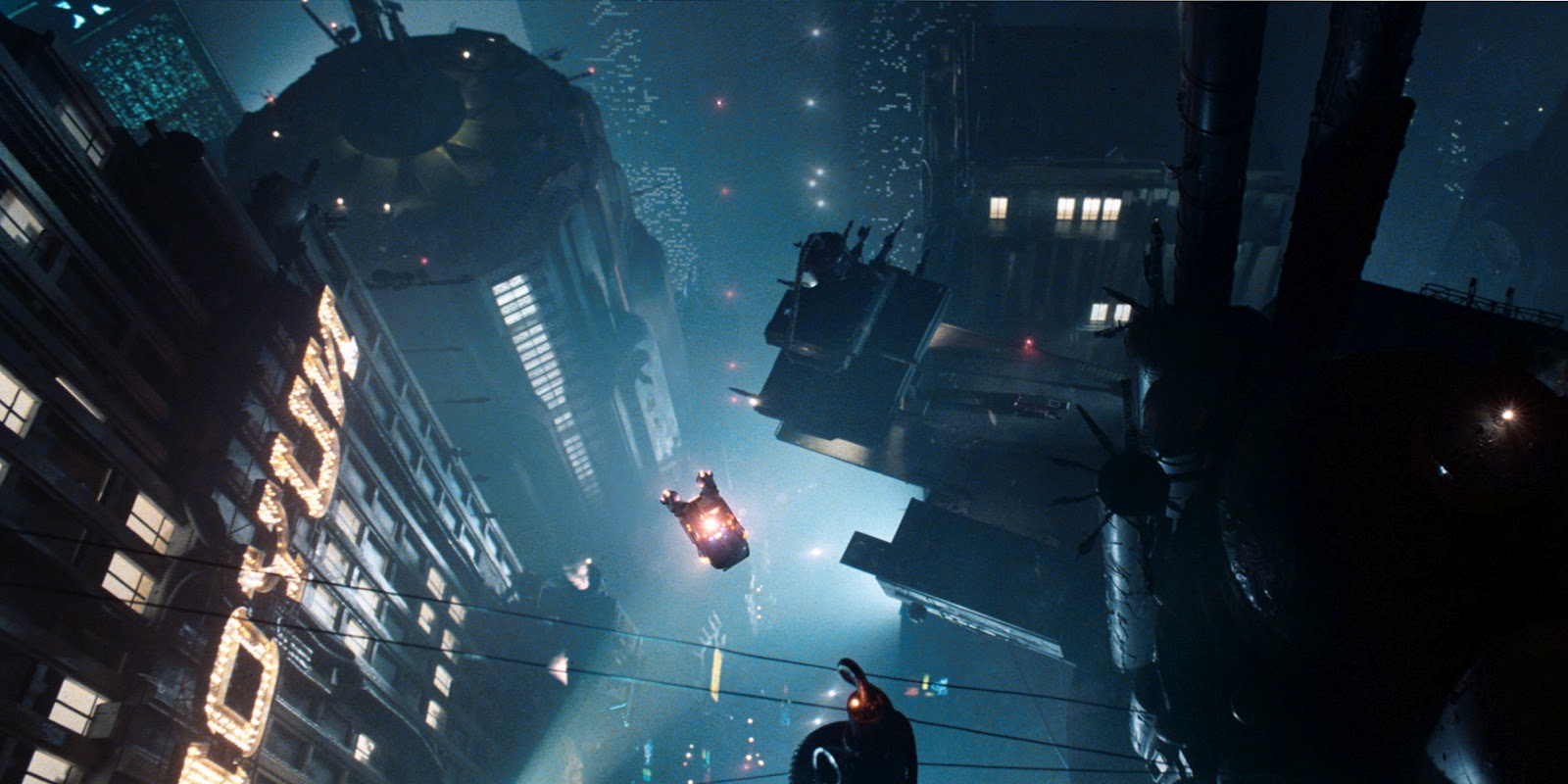 Blade Runner Essay in house employment lawyer cover letter