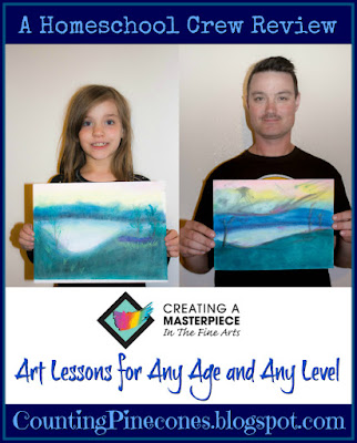 #hsreviews #artinstruction #homeschoolart #onlineartprogram