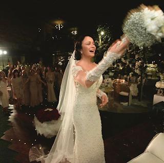 nora danish wedding gown
