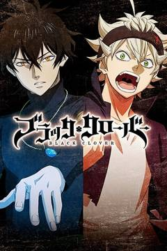 Black Clover 72/?? [HD][MEGA]