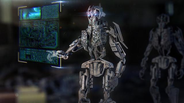 yapay zeka korkutuyor, yapay zeka robotlar, yapay zeka nedir,