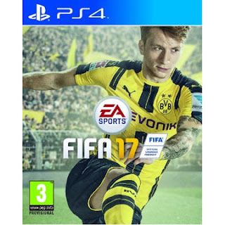 Ps4 FIFA 17 price
