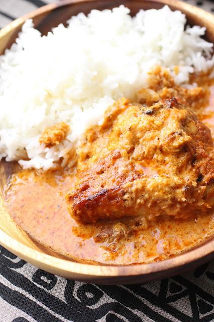 poulet a l'africaine recette macao