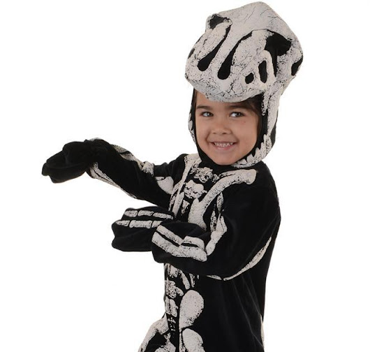 Which spooky kids Halloween costumes will be famous in 2017?
