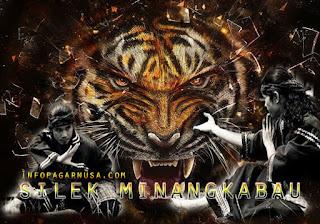 Silek Minagkabau | Infopagarnusa.com