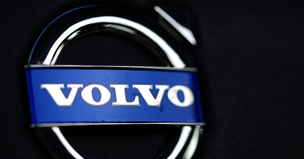 Imagehub: Volvo Logo HD Free Download
