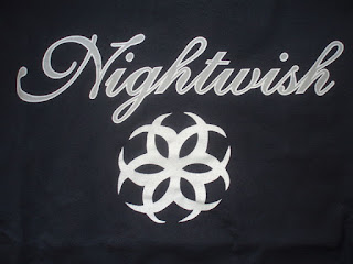 Nightwish, logo, t-shirt, Finland, Suomi,