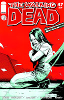 The Walking Dead - Volume 8 #47
