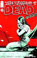The Walking Dead - Volume 8 #47