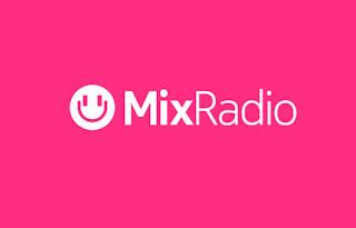 4. MixRadio