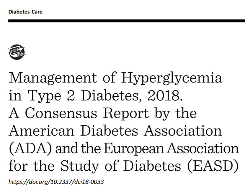 Dieta low carb e diabetes tipo 2