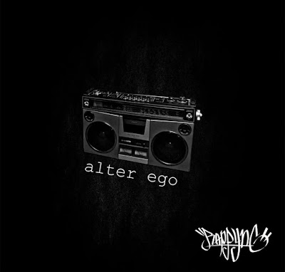 Rappyng - Alter Ego [2016]