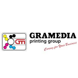 Logo Gramedia Printing Group
