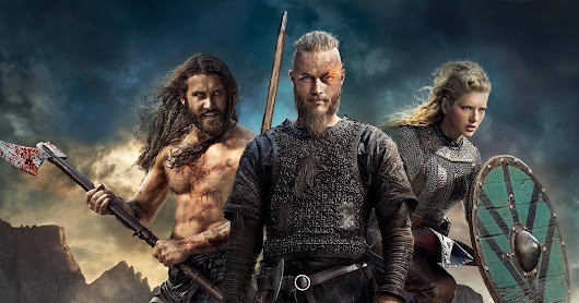 [Series] Vikings y su historia incierta