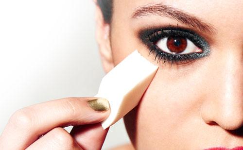 7 Errores de maquillaje que hacen que tus ojos parezcan pequeños