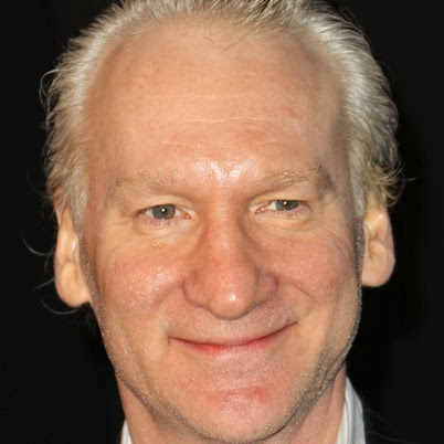 Ronald L Smith Amazing Bill Maher His Hair Has Gotten