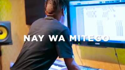 VIDEO Nay Wa Mitego – Michano