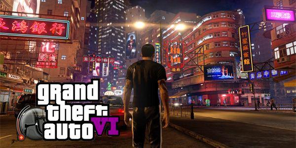 Gameplay GTA VI