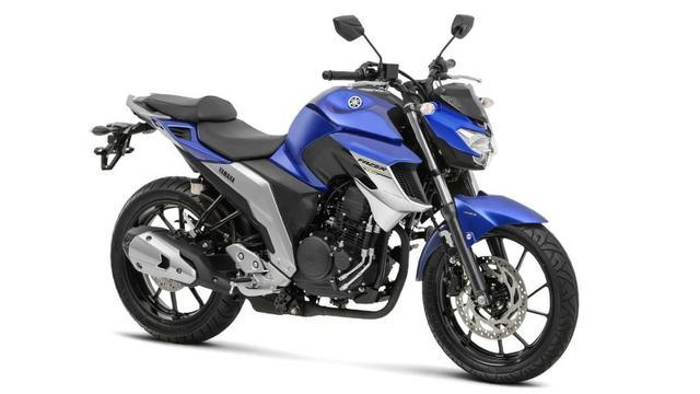 Yamaha FZ25, Spesifikasi dan Harga Terbaru Juni 2018