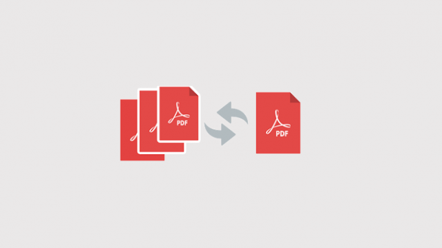 Cara Menyatukan File PDF Yang Terpisah