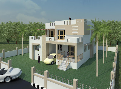 1800 Sq Ft South Indian Style House Elevation Design Home