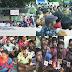 (படங்கள்) 9 நாட்களாக இடம்பெற்ற யாழ் மாநகர சபை ஊழியர்களின் முற்றுகைப் போராட்டம் சற்றுமுன்  கைவிடப்பட்டது.