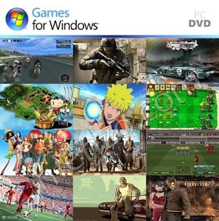 Daftar Kumpulan Game PC Ringan Terbaru Lengkap