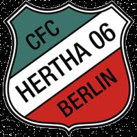 Charlottenburger Fc Hertha 06
