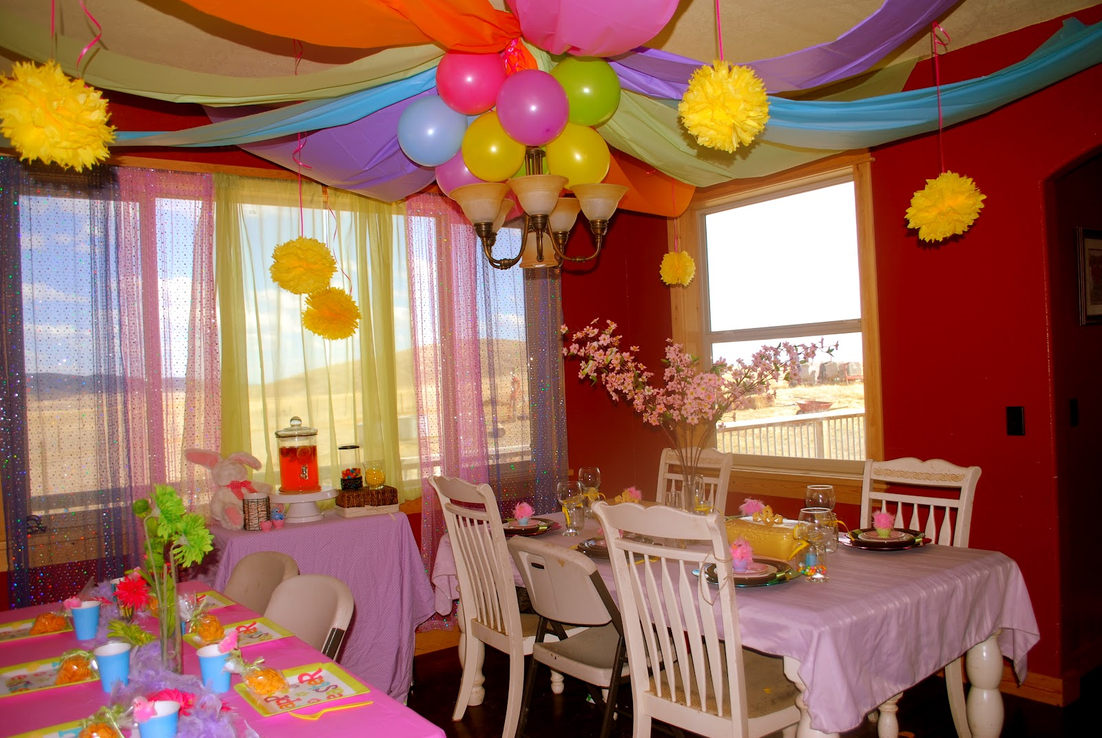 The Thrifty Deafies Easter Decorate Fancy For Less