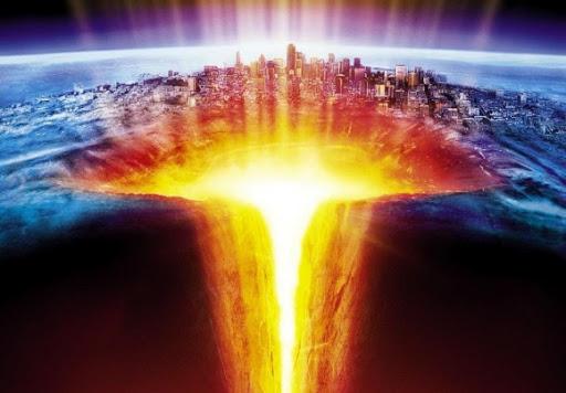 E 39 Stato Scoperto Il Secondo Nucleo Della Terra