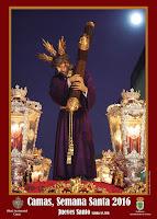 Semana Santa de Camas 2016 - Alfonso Gutiérrez Dabán