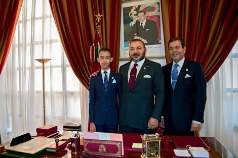 الهاشمي: هل تؤثر الملكية التنفيذية على العمل الحزبي في المغرب؟