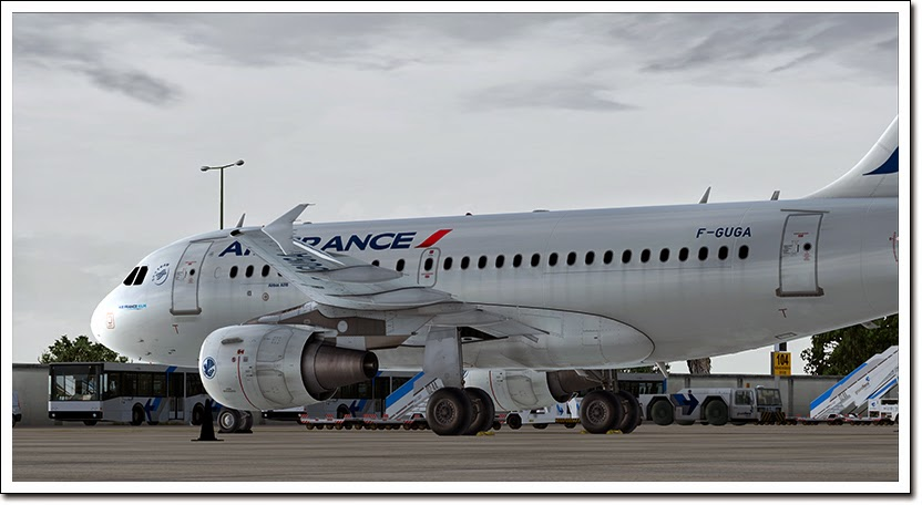 Download Aerosoft A318/A319 #FSX