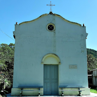Capela São Victor, Silveira Martins (RS)
