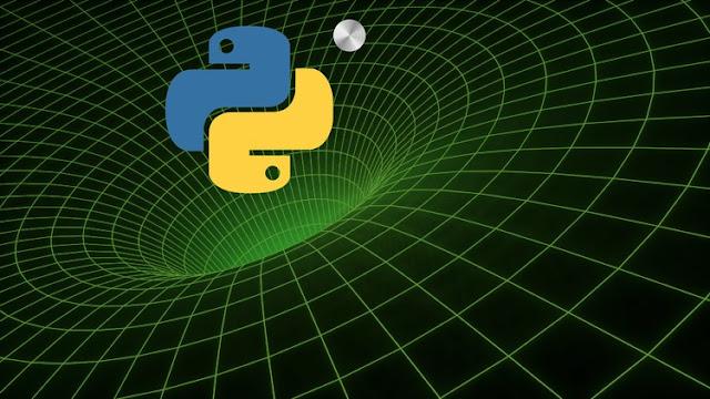 Python 3: Deep Dive (Part 1)