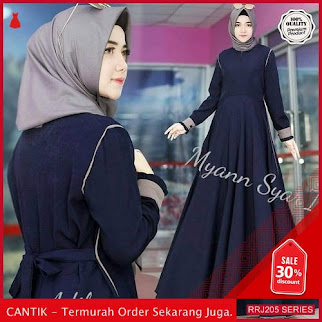 Jual RRJ205D161 Dress Adiba Dress Wanita Balotelly Terbaru Trendy BMGShop