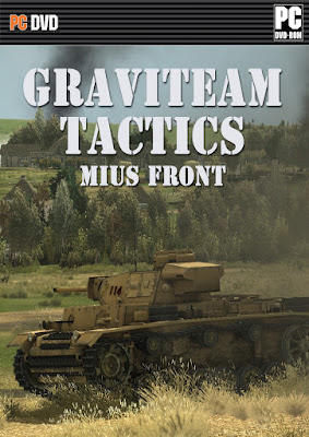 Download Graviteam Tactics Muis Front Game