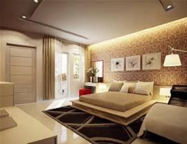 Desain Interior Rumah Yang Terkesan Mewah