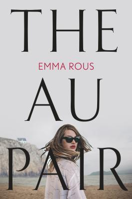 Confessions of a Book Addict: Book Review: The Au Pair by