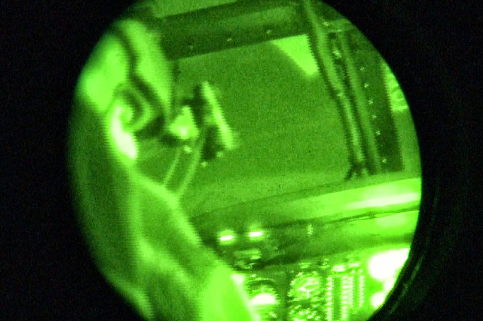 Assuntos Militares  LAÇADOR - FAB realiza missão simulada com ... ffd63b1bee