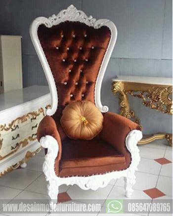 Harga sofa syahrini duco putih