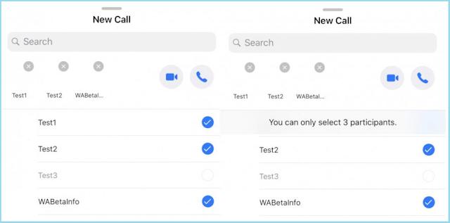 أخر أخبار التقنية لهواتف الأيفون والأندرويد (تحديث واتساب الجديد)
