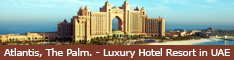 Atlantis, The Palm. - Luxury Hotel Resort in UAE