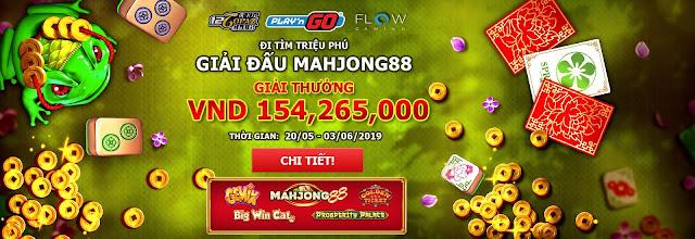 Casino Tipster 12BET giải thưởng 154.265.000 VNĐ  Mahjong%2Bgiai%2Bdau%2B23-5