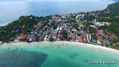 Koh Samui, Thailand daily weather update; 15th December, 2016