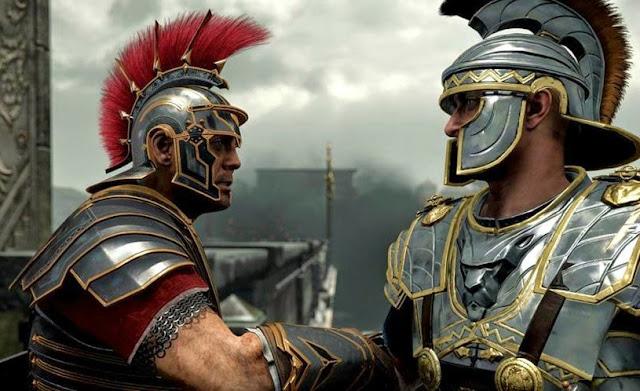 Resultado de imagen para soldados romanos