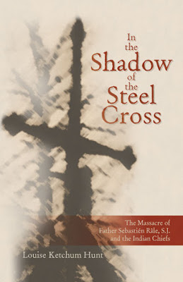 In the Shadow of the Steel Cross