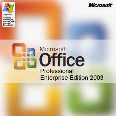 MS Office 2003 with CD key full version [Size.239 MB]