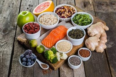 Menu Makan Sehat untuk Penderita Lupus